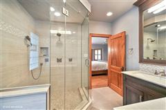 Exquisite six-bedroom Prairie style home luxury properties