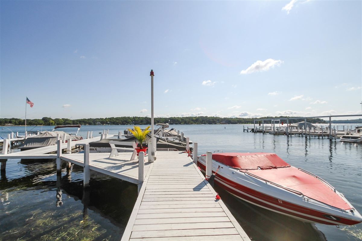 Great for investment or family on the lake luxury real estate