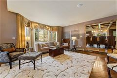 Luxury properties an elegant and sophisticated estate