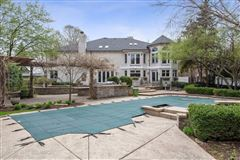an elegant and sophisticated estate luxury properties