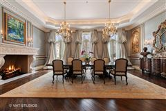 A starstruck beauty luxury real estate