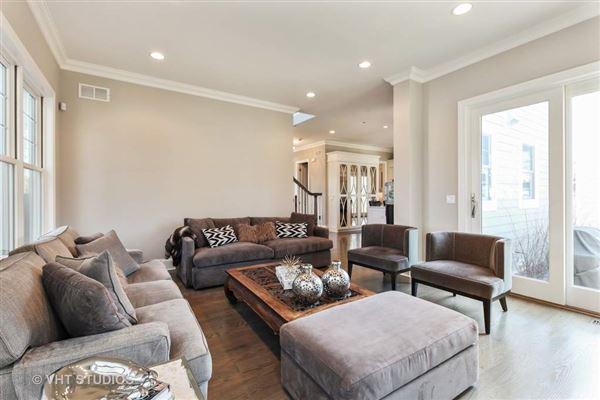 Luxury properties Spectacular Red Rock custom built Home