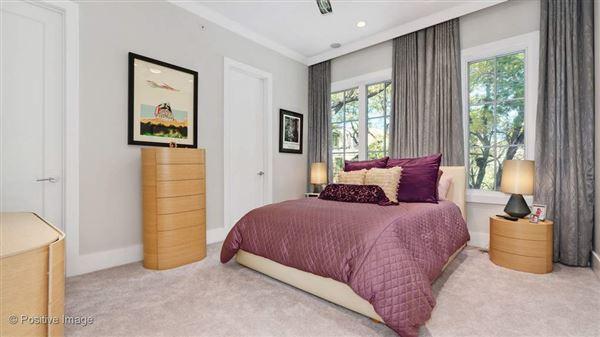 a fabulous Lincoln Park block luxury properties
