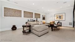 a fabulous Lincoln Park block luxury real estate
