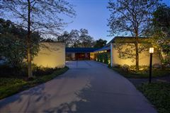 Mansions in Magnificent custom built contemporary home