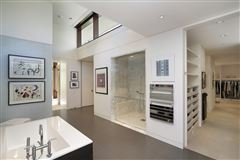 Magnificent custom built contemporary home luxury real estate