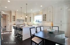 Luxury new construction in The Village of Golf mansions