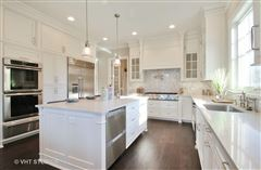 Luxury homes in Luxury new construction in The Village of Golf
