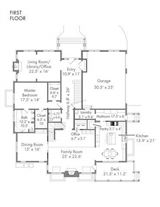 Luxury properties Luxury new construction in The Village of Golf