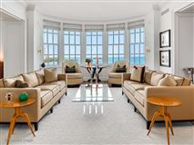 Mansions unbelievable penthouse in premier luxury Lake Shore building