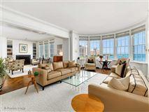 unbelievable penthouse in premier luxury Lake Shore building mansions