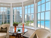 unbelievable penthouse in premier luxury Lake Shore building luxury homes