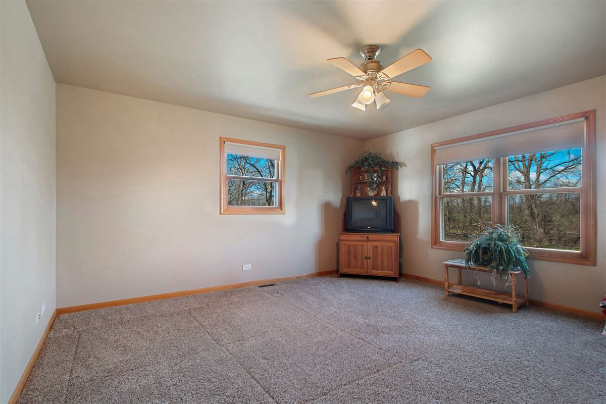 Mansions in custom log cabin home