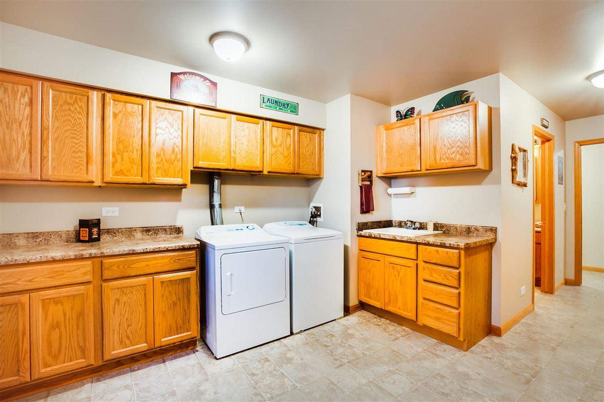 custom log cabin home luxury properties