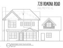 Luxury homes Customize this new construction home