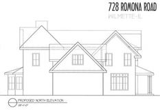 Customize this new construction home  luxury homes