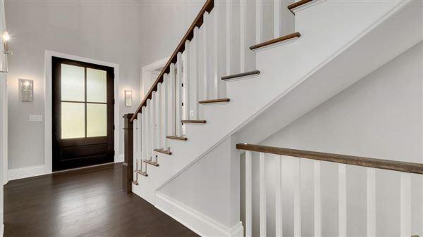 Luxury homes an extraordinary new custom home