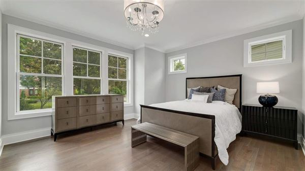 Luxury real estate an extraordinary new custom home