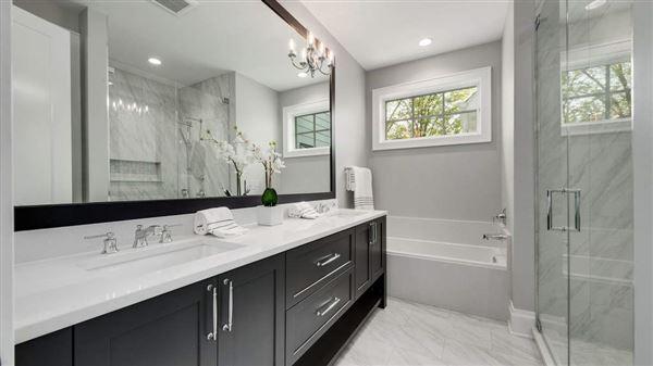 an extraordinary new custom home luxury real estate