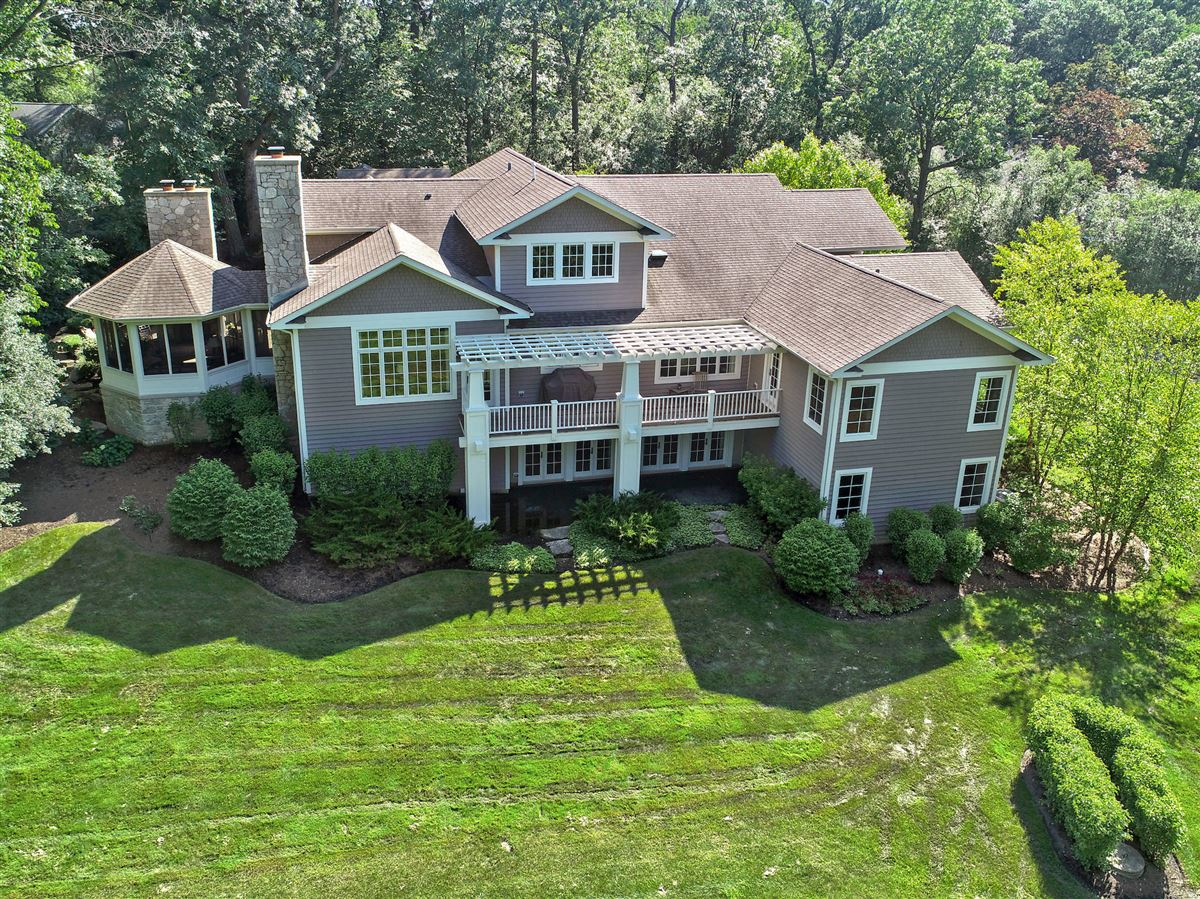 Mansions Stunning newer Century Bay built custom home