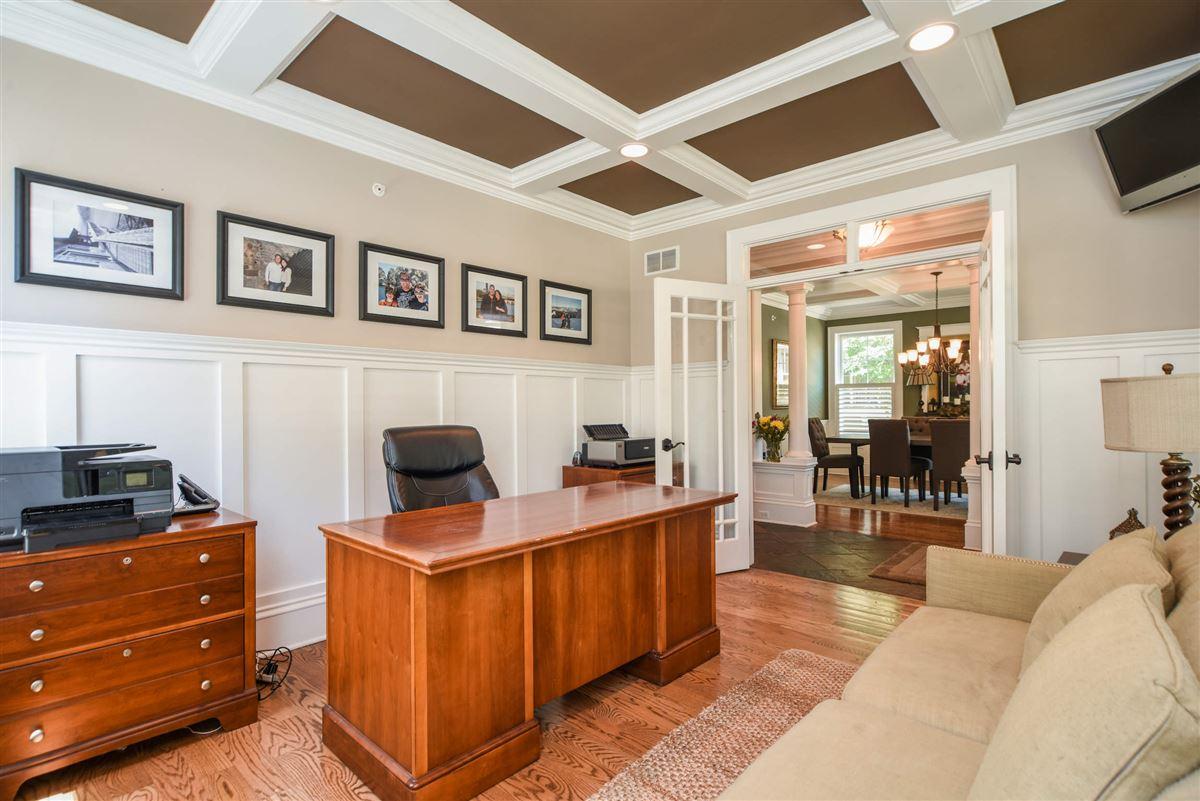 Luxury properties true oasis in the heart of Libertyville