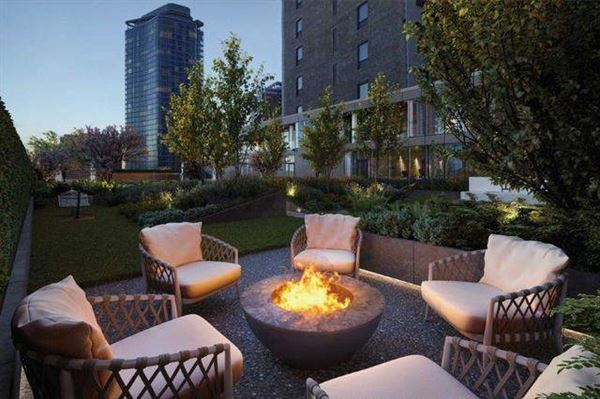 Luxury homes in the most exciting new address in chicago
