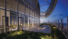 the most exciting new address in chicago luxury homes