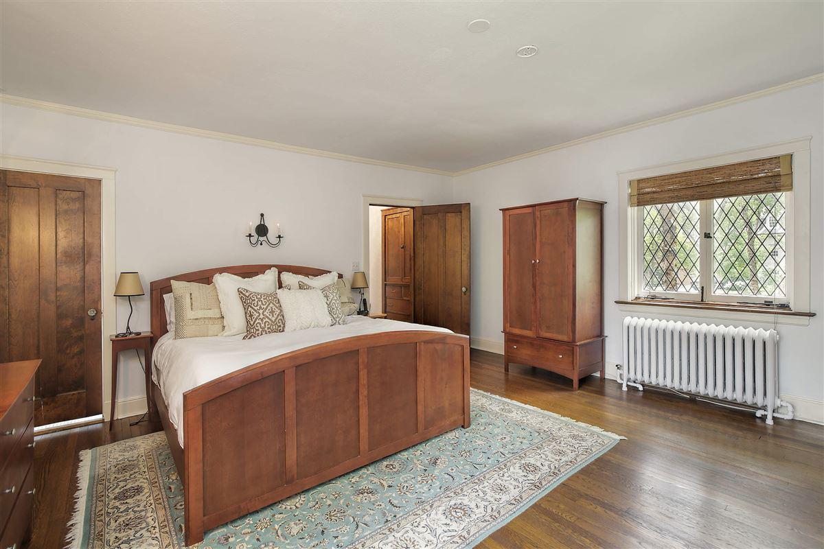 extraordinary Tudor luxury real estate