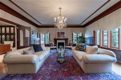magnificent historic estate  luxury homes