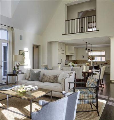 Luxury properties Contemporary new construction