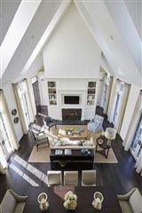 Contemporary new construction luxury properties