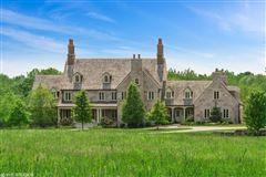Breathtaking stone estate luxury real estate