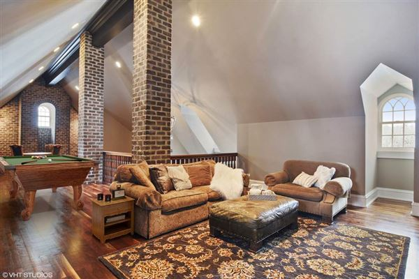 Luxury homes in Breathtaking stone estate