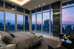 The Penthouse Presented by LEVEL mansions