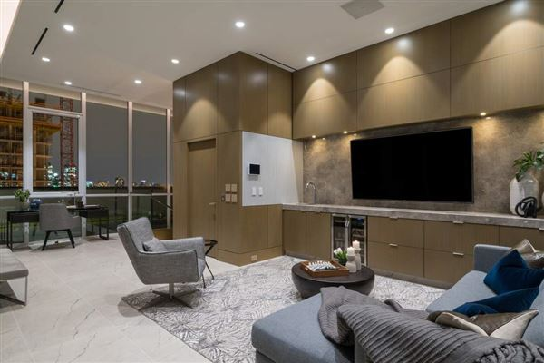 Luxury homes in The Penthouse Presented by LEVEL