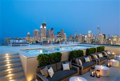 Luxury properties The Penthouse Presented by LEVEL