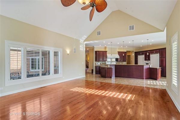 Luxury properties spectacular home includes a huge patio