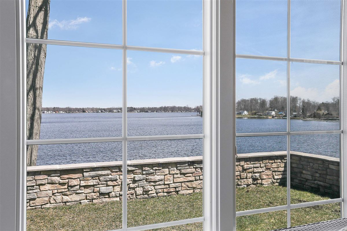 Luxury homes in This Grand Home Provides Amazing Lake Views