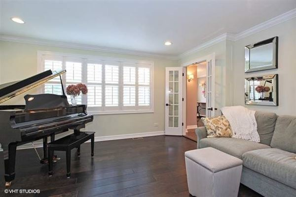 Luxury properties builder-owned home for rent in woodland park