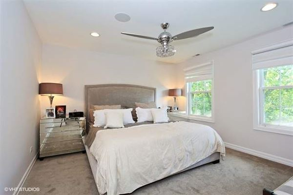 Luxury homes in builder-owned home for rent in woodland park