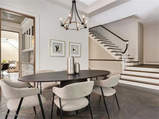 gold coast mansion on prestigious Astor Street luxury properties