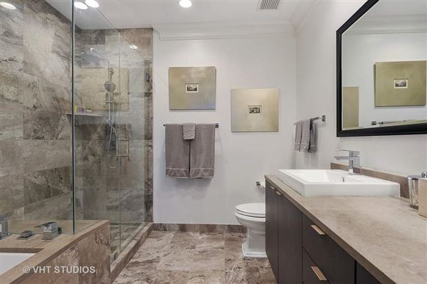 Luxury properties sophisticated two bedroom at Webster Square
