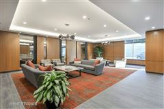 Luxury homes sophisticated two bedroom at Webster Square