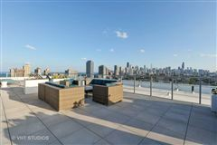 sophisticated two bedroom at Webster Square luxury properties