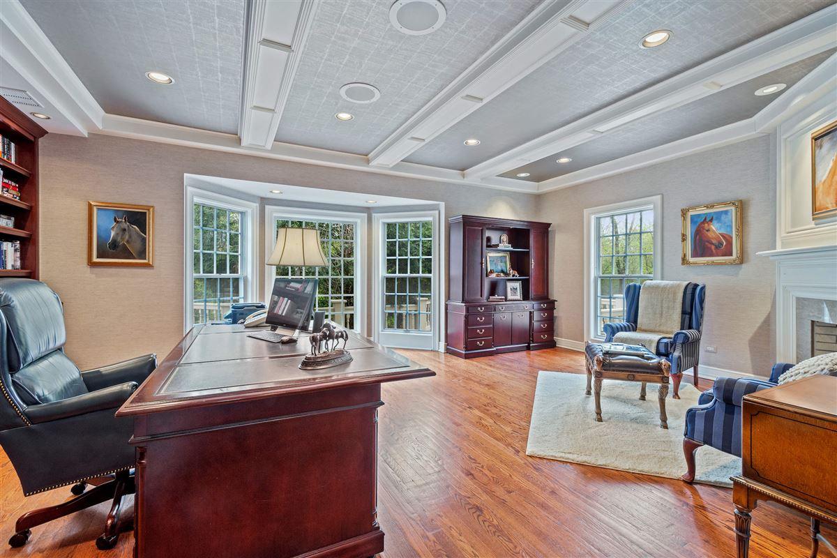 Stone and cedar Cape Cod home luxury real estate