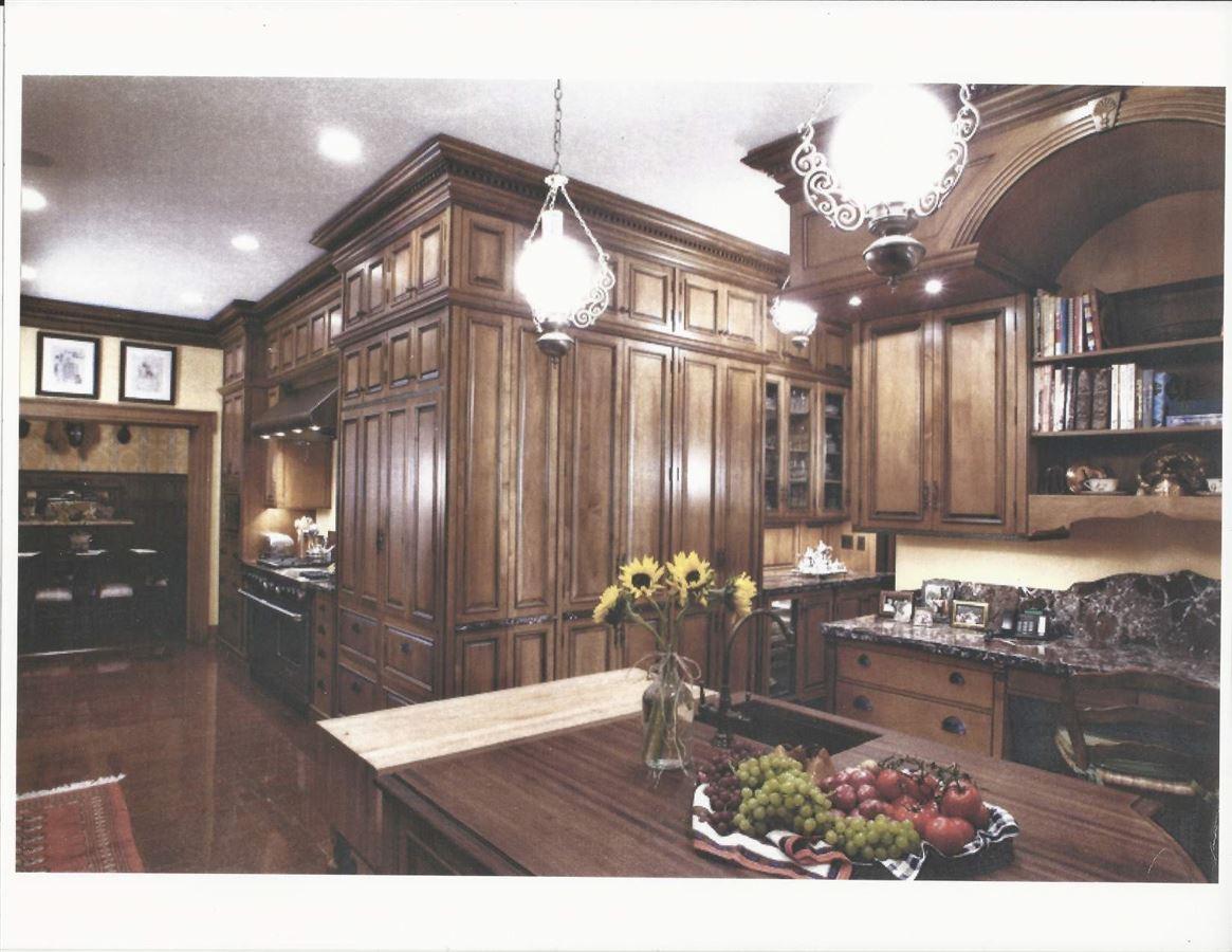 The Goodman Mansion mansions