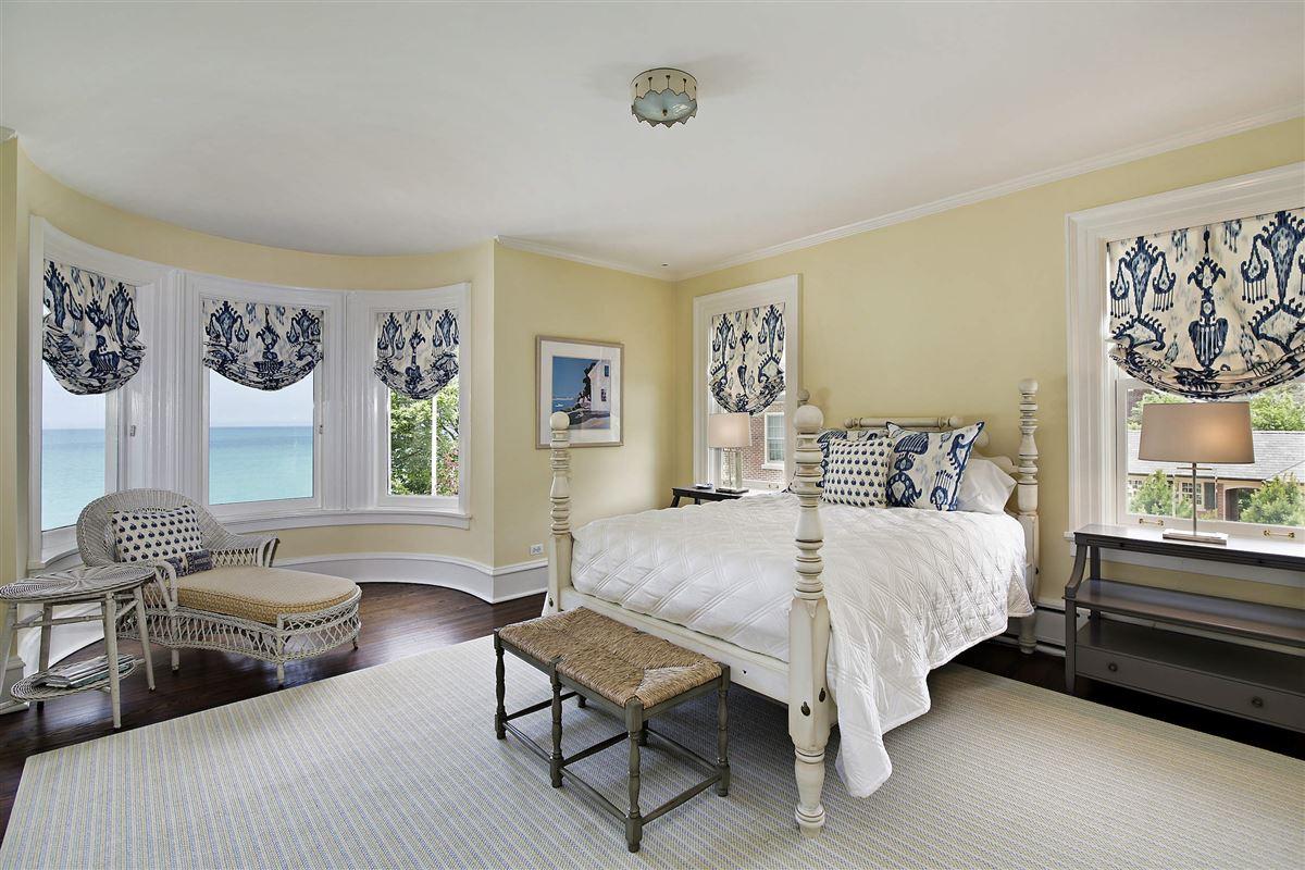 Luxury real estate LAKEFRONT LIFESTYLE