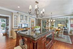 Uncompromised quality and architectural design luxury homes