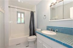 Luxury real estate four bedroom rental home on a beautiful deep lot