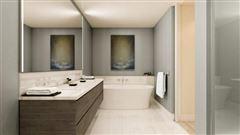 Luxury properties Meticulously designed condominium